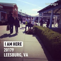 Photo taken at Leesburg Corner Premium Outlets by Francis G. on 3/10/2013