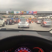 Photo taken at Plaza Tol Sunway (PJS) by Naded C. on 8/13/2017