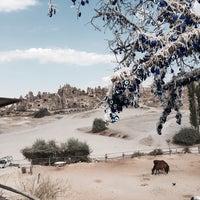 9/14/2016 tarihinde Arsen ..ziyaretçi tarafından El Nazar Hotel & Cave Suites'de çekilen fotoğraf