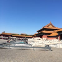 Photo taken at The Imperial Palace by Hamed N. on 3/31/2017