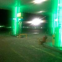 Photo taken at Murat Karanfil Petrol Dinlenme Tesisleri by Bi-lâl 38 ♡. on 2/15/2016