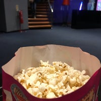2/11/2018 tarihinde Neslihan C.ziyaretçi tarafından Cinemaximum'de çekilen fotoğraf