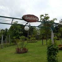Photo taken at เรือนปาริชาต by Aekapong S. on 7/6/2013
