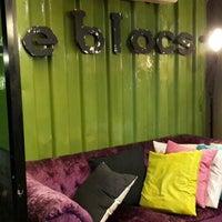 Photo taken at Le blocs Café by Aekapong S. on 1/19/2016