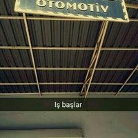 Photo taken at Ay Yildiz Otomotiv by Mustafa B. on 7/14/2016