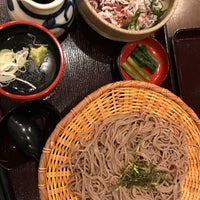 Photo taken at そじ坊 高槻西武オーロラモール店 by Koji H. on 3/9/2018