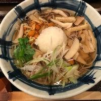 Photo taken at そじ坊 高槻西武オーロラモール店 by Koji H. on 9/9/2018