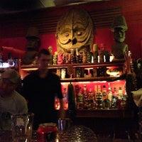 Photo taken at Tiki Lounge and Bar by Kevin C. on 4/26/2013