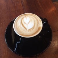 Photo prise au Sisters Coffee Company par VM le3/2/2016