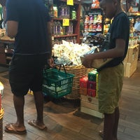 Photo taken at Fresh Market by Jeneba G. on 8/19/2016