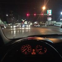 Photo taken at I-40/270 East by Ali Anvari on 2/21/2016