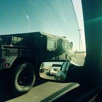 Photo taken at I-40/270 East by Ali Anvari on 2/20/2016