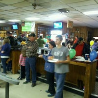 Photo taken at Dynasty Lanes by Paige L. on 2/16/2013