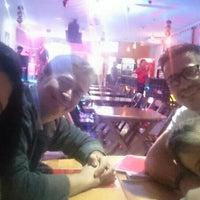 Photo taken at BKaraoke Music Bar by Ana L. on 11/7/2015