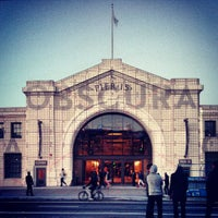 Photo taken at Exploratorium by David M. on 4/19/2013