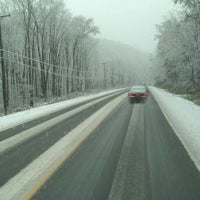 Photo taken at Town of Great Valley by Bryan S. on 10/25/2013