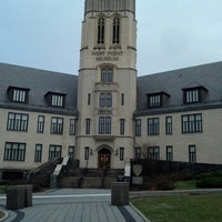 Photo taken at West Point Museum by Bryan S. on 12/8/2012