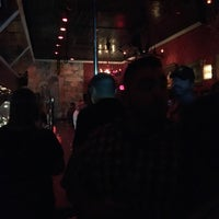 Photo taken at Eastside Luv Wine Bar y QueSo by Aaron M. on 10/3/2015