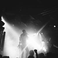 Photo prise au L'Usine par Christophe C. le4/18/2014