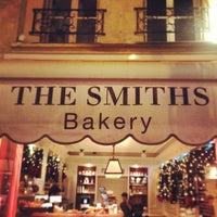 Photo prise au The Smiths Bakery par Christophe C. le12/14/2012