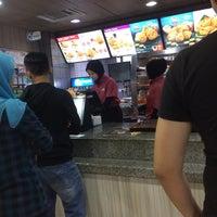 Photo taken at KFC by Intan S. on 6/12/2017