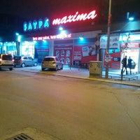 Photo taken at Şaypa by Münüre A. on 11/13/2015