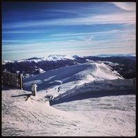 Photo taken at Monte Gomito by Antonio T. on 1/27/2013
