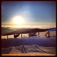 Photo taken at Monte Gomito by Antonio T. on 1/13/2013