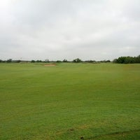 Photo taken at Max A Mandel Municipal Golf Course by Alfonso L. on 10/31/2012