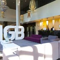 Foto tomada en Hotel Gran Bilbao por Hotel Gran Bilbao el 6/29/2017