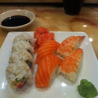 Photo prise au Kanki Japanese House of Steaks & Sushi par Sherrie A. le4/25/2013