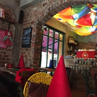 3/2/2016 tarihinde Buse H.ziyaretçi tarafından Cadıköy Cafe'de çekilen fotoğraf