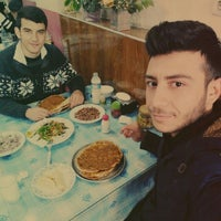 Photo taken at Lale Restorant by Akın T. on 1/29/2016