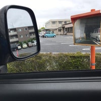 Photo taken at 軽自動車検査協会栃木事務所 by nomura S. on 5/9/2018