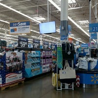 Photo taken at Walmart Supercenter by Jose A. on 6/30/2016