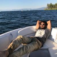 Photo taken at City of South Lake Tahoe by Vishnupriya B. on 7/3/2017