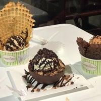 Foto tirada no(a) Creamistry por Vishnupriya B. em 4/22/2017
