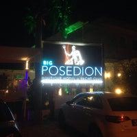 8/18/2017 tarihinde ⚓️⚓️🛥Murat⚓️⚓️🛥ziyaretçi tarafından Poseidon Boutique Hotel & Yacht Club'de çekilen fotoğraf