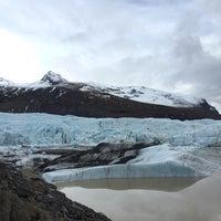 Photo taken at Svínafellsjökull by Muhammad N. on 3/29/2018