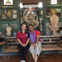 Photo prise au ร้านข้าวใหม่ par บัว ช. le4/19/2018