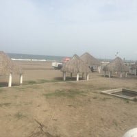Photo taken at Hotel Las Dunas by JLand on 8/17/2014