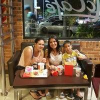 Photo taken at McDonald's by Ara G. on 1/3/2016