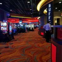 Photo taken at Cherokee Casino by Sufyan F. on 2/14/2017