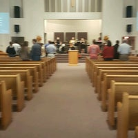 Photo taken at Carpenter's House Outreach Church by Sufyan F. on 11/6/2016