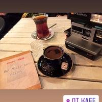 4/8/2018 tarihinde Şilan Y.ziyaretçi tarafından Ot Kafe'de çekilen fotoğraf