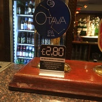 Photo taken at The County Hotel (Wetherspoon) by Luke B. on 8/21/2016