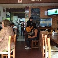 Photo taken at El Hornero Parrilla y Empanadas argentinas by Mariana G. on 3/24/2013