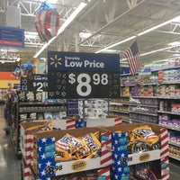 Photo taken at Walmart by Bethany K. on 6/26/2017