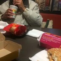 Photo taken at McDonald's by John M. on 10/20/2014