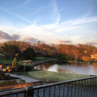 Photo taken at Deer Creek Country Club & Golf Course by Rose W. on 4/7/2016